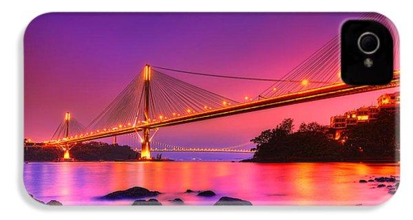 Bridge To Dream IPhone 4 Case