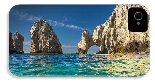 Cabo San Lucas IPhone 4 Case by Sebastian Musial
