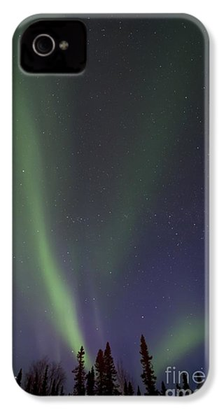 Chasing Lights IPhone 4 Case
