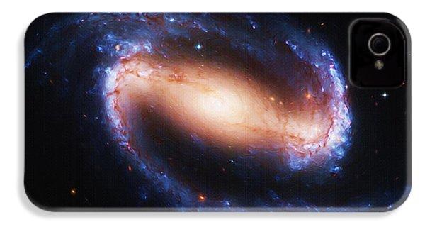 Deep Space IPhone 4 / 4s Case by Ayse Deniz