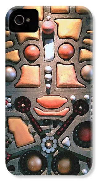 . IPhone 4 Case by James Lanigan Thompson MFA