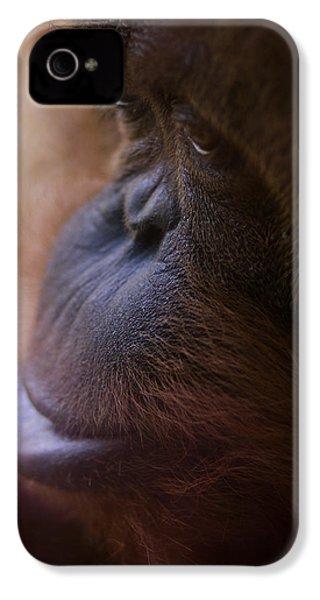 Eyes IPhone 4 / 4s Case by Shane Holsclaw