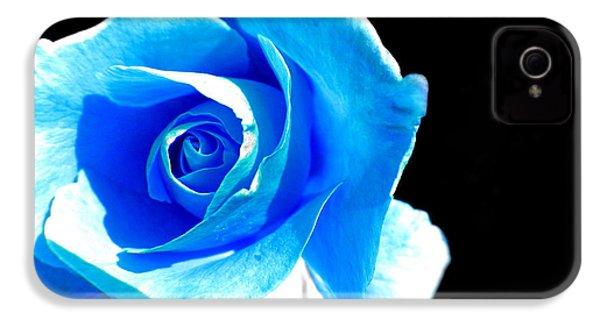 Feeling Blue IPhone 4 Case
