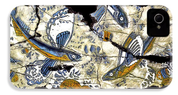 Flying Fish No. 3 IPhone 4 Case