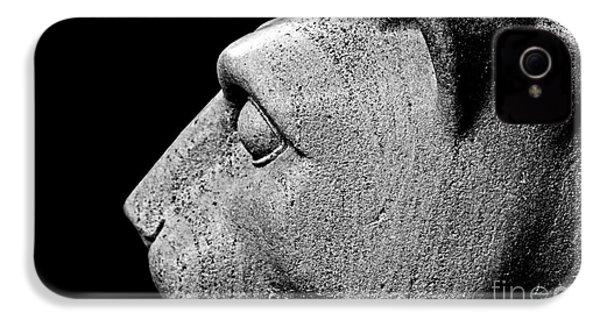 Garatti's Lion IPhone 4 Case by Tom Gari Gallery-Three-Photography