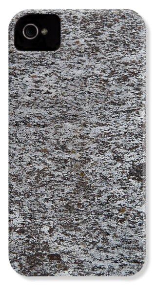 Granite IPhone 4 Case by Frank Gaertner