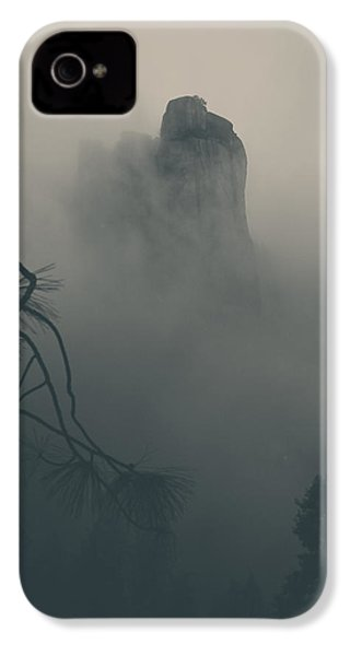 I Can Barely Remember IPhone 4 / 4s Case by Laurie Search