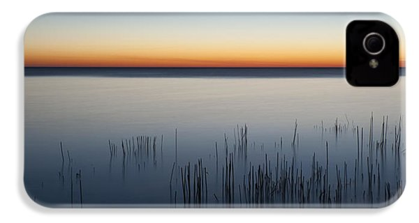 Just Before Dawn IPhone 4 Case by Scott Norris