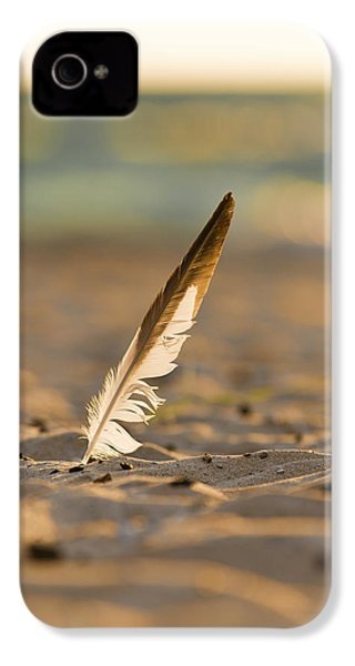 Last Days Of Summer IPhone 4 / 4s Case by Sebastian Musial