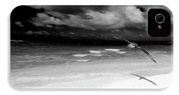 Laysan Albatross French Frigate Shoals IPhone 4 / 4s Case by Paul D Stewart