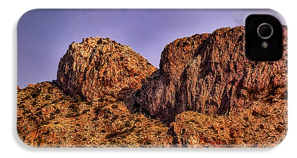 IPhone 4 Case featuring the photograph Majestic 15 by Mark Myhaver