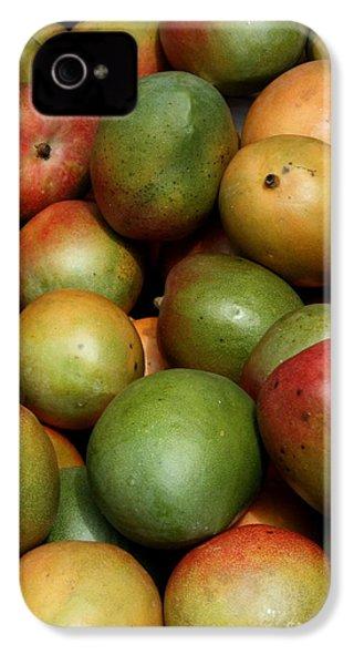 Mangoes IPhone 4 Case