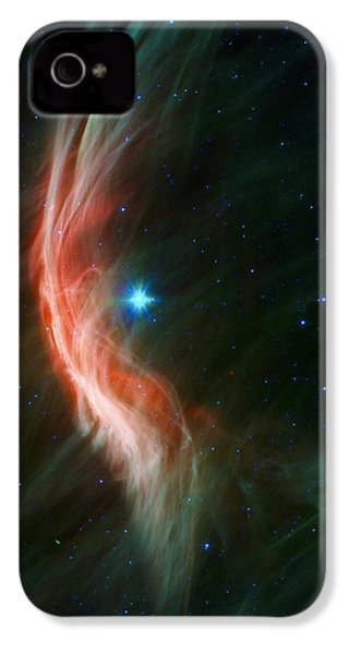 Massive Star Makes Waves IPhone 4 Case