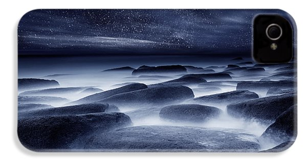 Morpheus Kingdom IPhone 4 Case by Jorge Maia