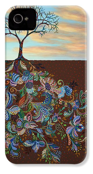 Neither Praise Nor Disgrace IPhone 4 / 4s Case by James W Johnson