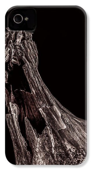 Onion Skin Two IPhone 4 Case by Bob Orsillo