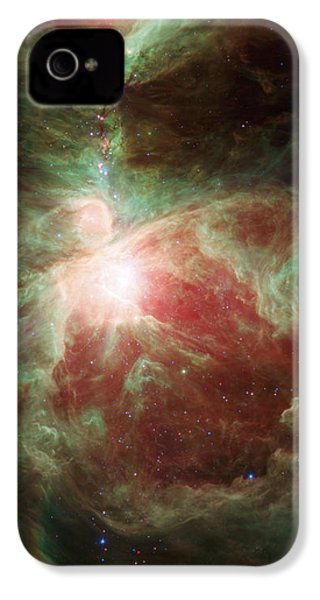 Orion's Sword IPhone 4 Case