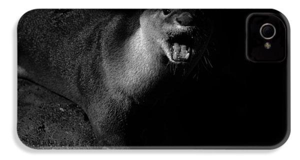 Otter Wars IPhone 4 Case