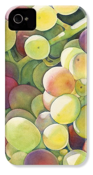 Ripening IPhone 4 / 4s Case by Sandy Haight