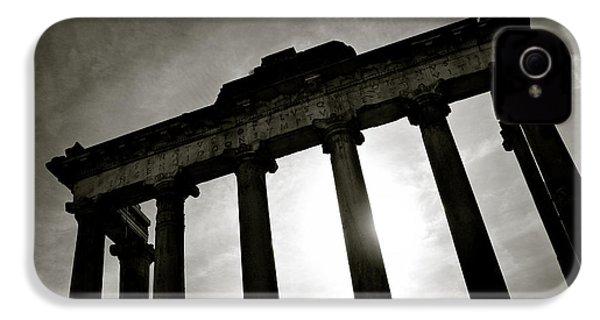 Roman Forum IPhone 4 Case