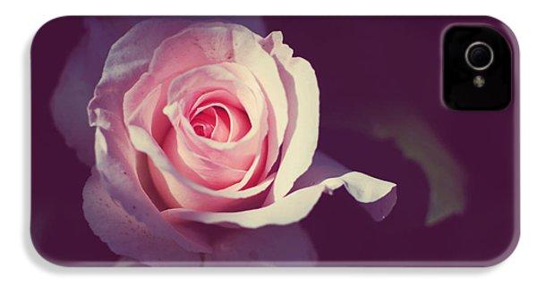 Rose Light IPhone 4 Case by Lupen  Grainne