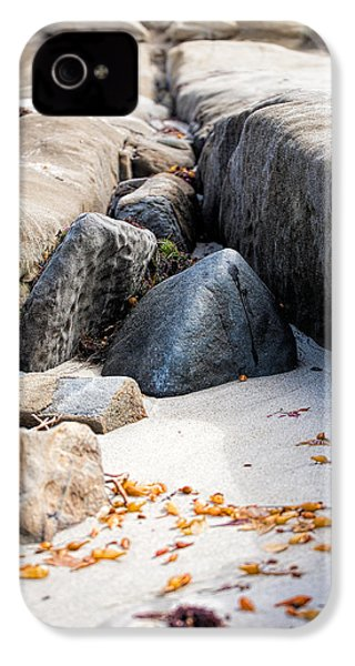Sand Pyramids IPhone 4 Case