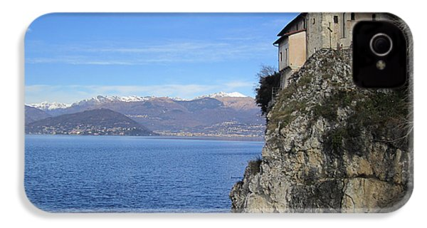 Santa Caterina - Lago Maggiore IPhone 4 Case