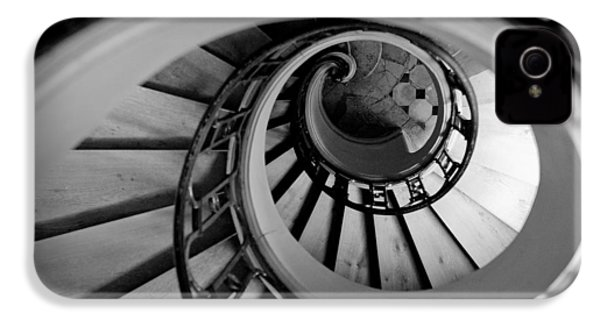 Staircase IPhone 4 / 4s Case by Sebastian Musial