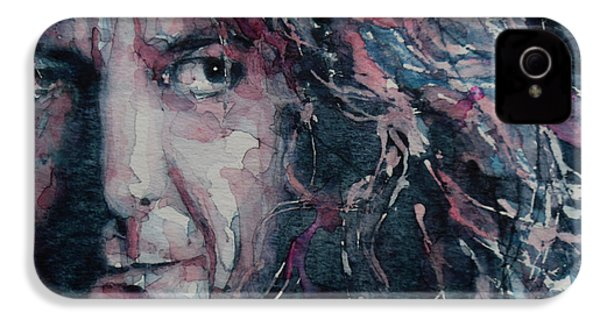 Stairway To Heaven IPhone 4 Case by Paul Lovering
