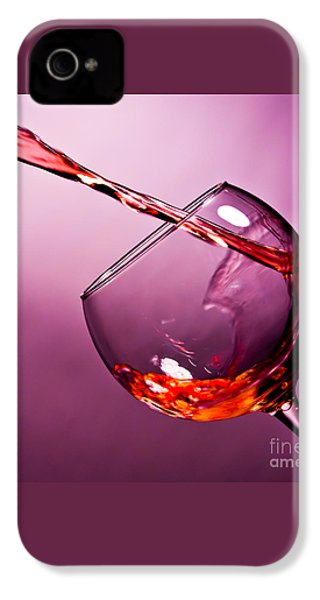 Standing Water IPhone 4 Case by Matthew Trudeau