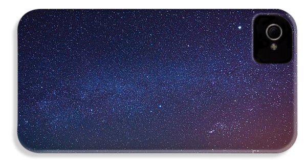 Stars Over Maui IPhone 4 / 4s Case by Jamie Pham
