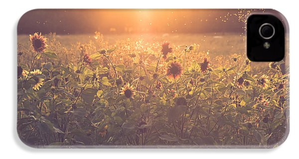 Summer Evening IPhone 4 Case by Chris Fletcher