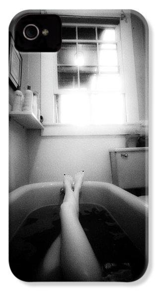 The Bath IPhone 4 Case