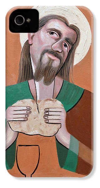 The Bread Of Life IPhone 4 Case