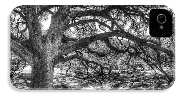 The Century Oak IPhone 4 / 4s Case by Scott Norris