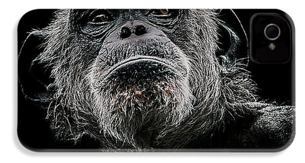The Dictator IPhone 4 / 4s Case by Paul Neville