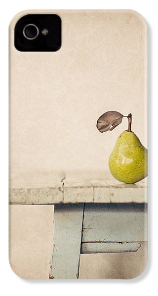 The Exhibitionist IPhone 4 Case by Amy Weiss