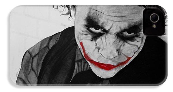 The Joker IPhone 4 Case