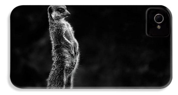 The Meerkat IPhone 4 Case