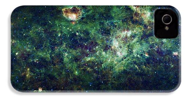 The Milky Way IPhone 4 Case by Adam Romanowicz