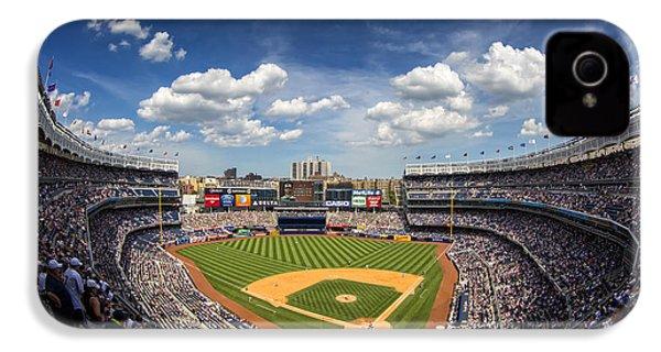 The Stadium IPhone 4 Case by Rick Berk