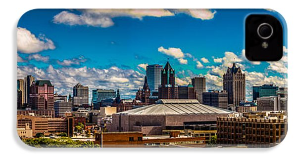 The View That Made Milwaukee Famous IPhone 4 Case