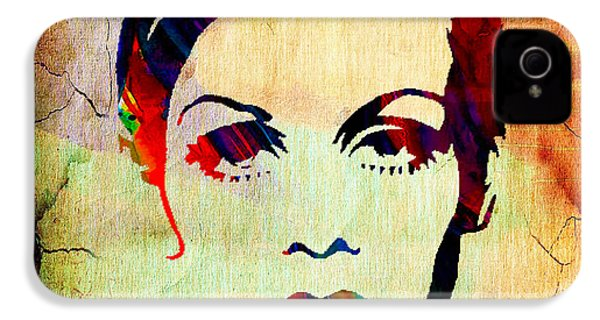 Twiggy Collection IPhone 4 Case