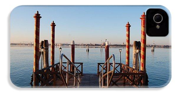 Venice  IPhone 4 / 4s Case by C Lythgo