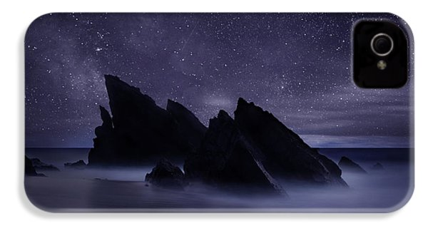 Whispers Of Eternity IPhone 4 Case by Jorge Maia
