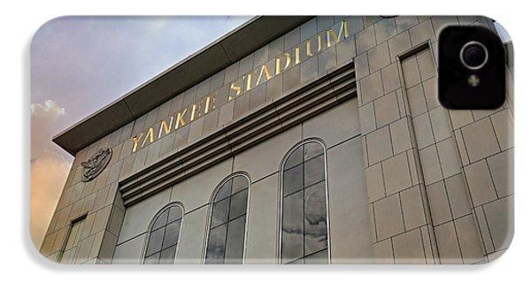 Yankee Stadium IPhone 4 Case