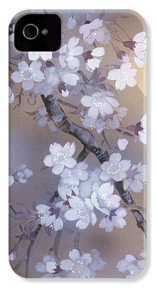 Yoi Crop IPhone 4 Case by Haruyo Morita