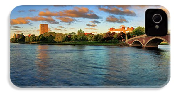 Weeks' Bridge Panorama IPhone 4 Case