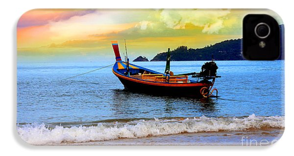 Thailand IPhone 4 Case
