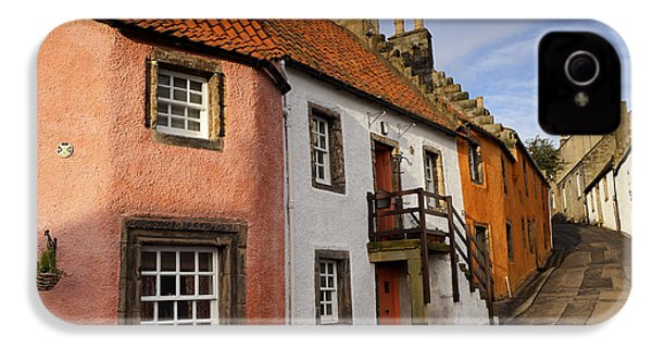Culross IPhone 4 Case by Jeremy Lavender Photography
